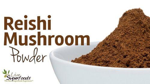 Making Reishi Mushroom Extract is Easy