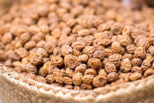 What Are the Health Benefits of Eating Tiger Nuts?